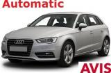 Audi A3 - a/c 5 passenger Automatic or Similar