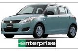 Suzuki Swift 1.4 a/c 5 passenger Manual or Similar Group C --