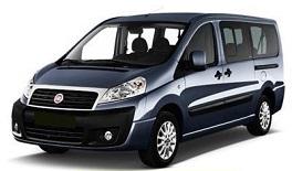 Cheap Minivan Rentals >> Rent A Cheap Minivan In Greece Cheap Minivan Rentals In